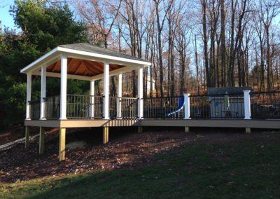 Pavilion 1